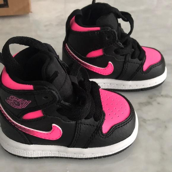 b23c5ca7df677c Baby Girl Nike Air Jordan